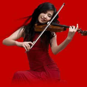 陈蓉晖小提琴曲