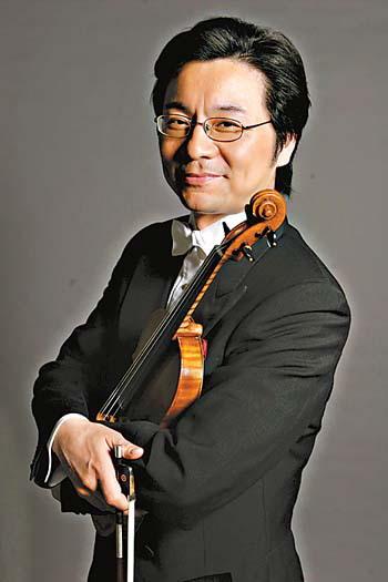 薛伟小提琴曲