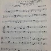 小提琴—天山牧歌图片