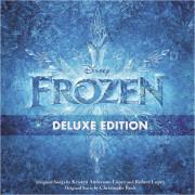 Frozen 原声大碟