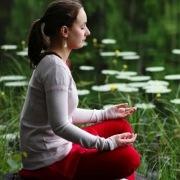 霎哈嘉瑜伽冥想常用音乐