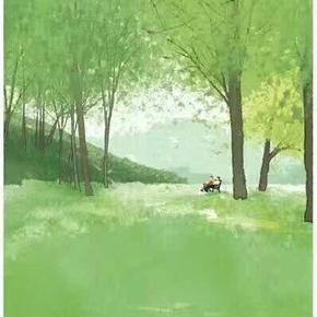 倾情回望在河之滨-喜马拉雅fm