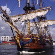 哈佛人生哲理(四川话)0726世界上最大的木帆船触礁之谜