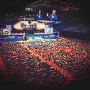 《成冠泰山大会2017年4月安利17年的战略方案 郭宏斌 微信FC960506-喜马拉雅fm