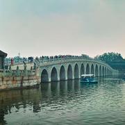 带着父母去北京4~颐和园