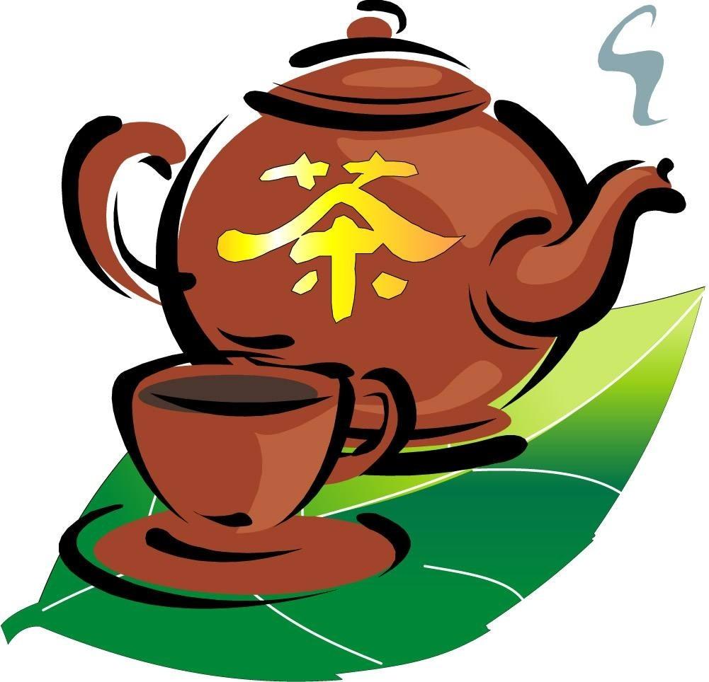 粤语制造-幽默茶馆