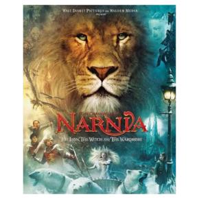 纳尼亚传奇 The Chronicles of Narnia-喜马拉雅fm