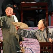 中国传统相声系列剧-笑口常开35-麦子地-喜马拉雅fm