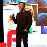 【SELF】科幻作家江波:赋机器以文明-喜马拉雅fm