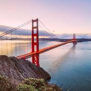 VOL.127 美国金门大桥~-喜马拉雅fm