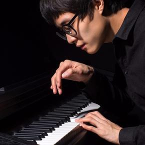 这种钢琴曲,好美-喜马拉雅fm