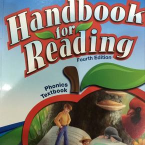 Handbook for Reading-喜马拉雅fm