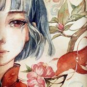 【席慕容】惑(诵:海蓝|乐:遇见)-喜马拉雅fm