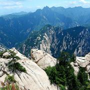 巨灵劈山-喜马拉雅fm