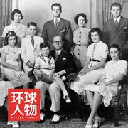 【传 奇】肯尼迪家族的美国梦-喜马拉雅fm