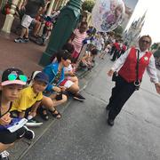 美国游之奥兰多迪士尼魔法王国-喜马拉雅fm