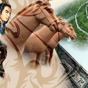 春秋战国及其对后世中国的影响-喜马拉雅fm
