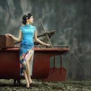 岁月的旗袍-喜马拉雅fm