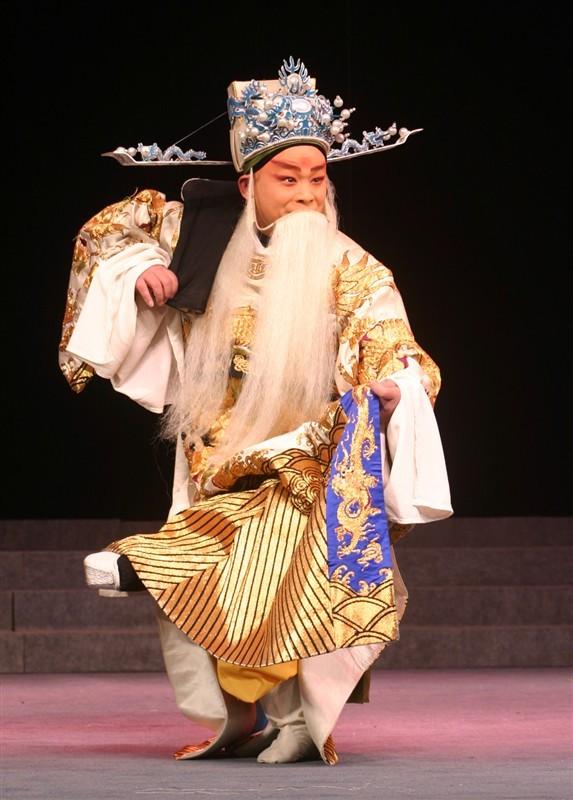豫剧唐派优秀传人张民唱腔集锦