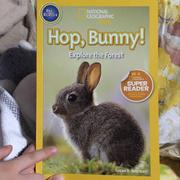Hop bunny-喜马拉雅fm