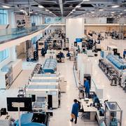 西门子成都数字化工厂树质量标杆-喜马拉雅fm