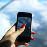听说,飞机上可以玩手机了?!-喜马拉雅fm