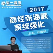 2017系统强化张海峡商经-10(冲刺全国首讲)-喜马拉雅fm