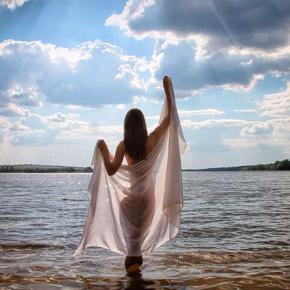 精选 新世纪/抚慰心灵乐♫感谢每一天的晨光呼吸(十六)-喜马拉雅fm