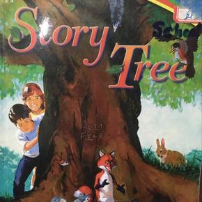 2a Story Tree-喜马拉雅fm