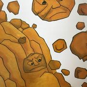 人和石头的战争-喜马拉雅fm