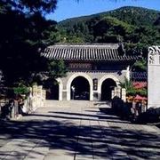 1、潭拓寺•先有潭柘寺 后有北京城-喜马拉雅fm