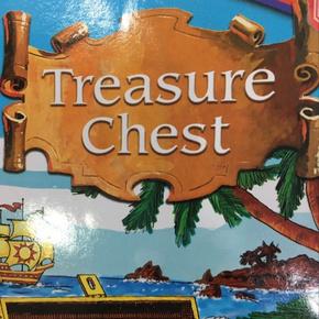 2b Treasure Chest-喜马拉雅fm