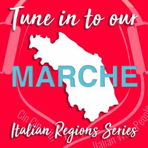 Discover the Marche Region-喜马拉雅fm