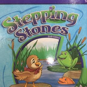 1c Stepping Stones-喜马拉雅fm