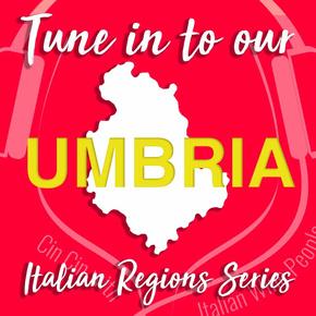 Discover the Umbria Region-喜马拉雅fm