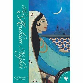 一千零一夜 The Arabian Nights-喜马拉雅fm