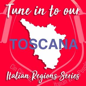 Discover the Toscana Region-喜马拉雅fm