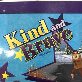 1e Kind and Brave-喜马拉雅fm
