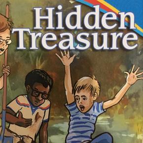 2c.Hidden Teasure-喜马拉雅fm
