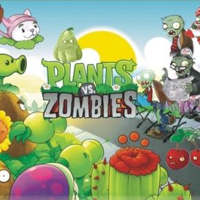 植物大战僵尸游戏原声音乐