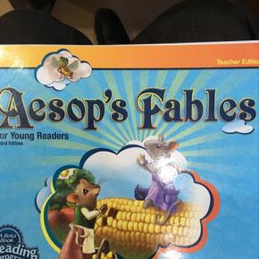 1f Aesop's Fables-喜马拉雅fm