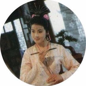 黄梅戏电视剧《孟丽君》唱段合集
