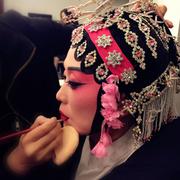 黄梅戏吴琼