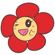 喜马拉雅小红花
