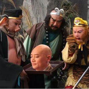 吐槽:西游大解谜-喜马拉雅fm
