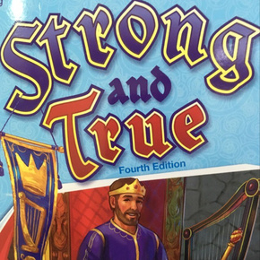 1g Strong and True-喜马拉雅fm