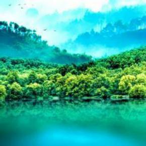 圆通 朗诵【山林子自然智慧诗】-喜马拉雅fm