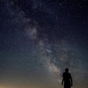 【钢琴女声版】夜空中最亮的星