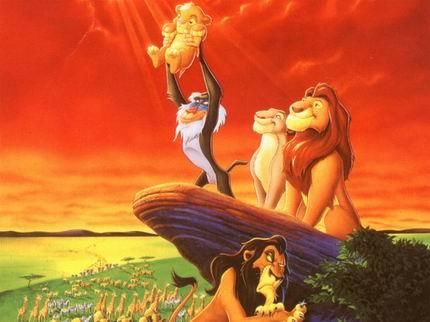狮子王3d电影下载_狮子王Ⅰ-英文版【mp3_声音_录音】免费在线收听 下载