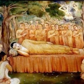 中国佛教发展史略 南怀瑾著述-喜马拉雅fm